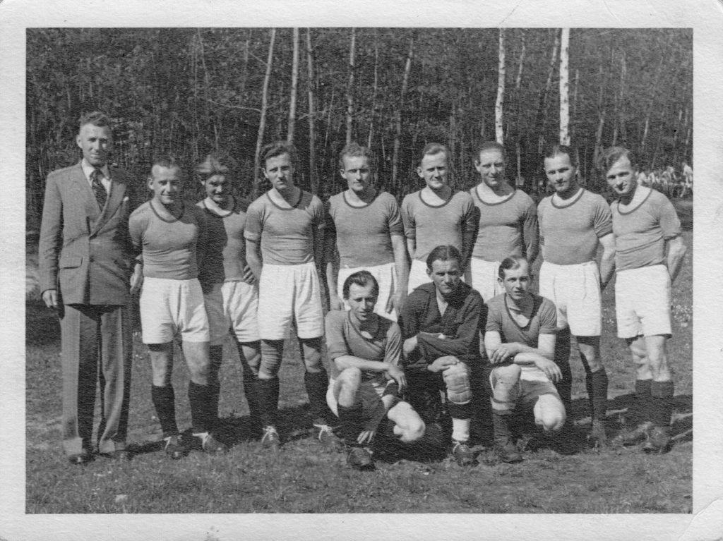 1. Männer 1952