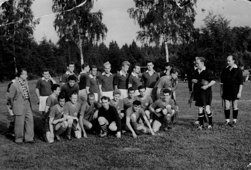 1958/59 1. Männer